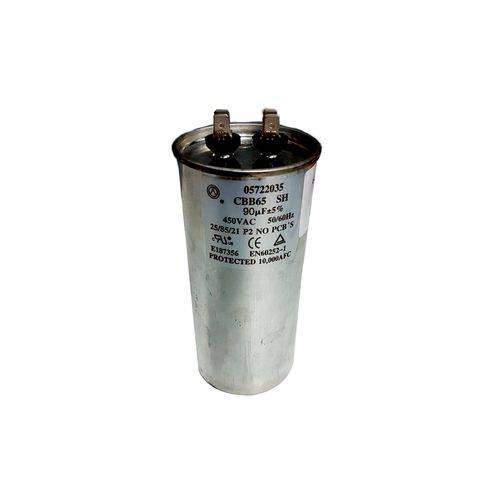 Capacitor 90 Mfd 450vac