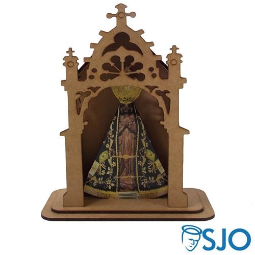 Capela de Nossa Senhora Aparecida | SJO Artigos Religiosos
