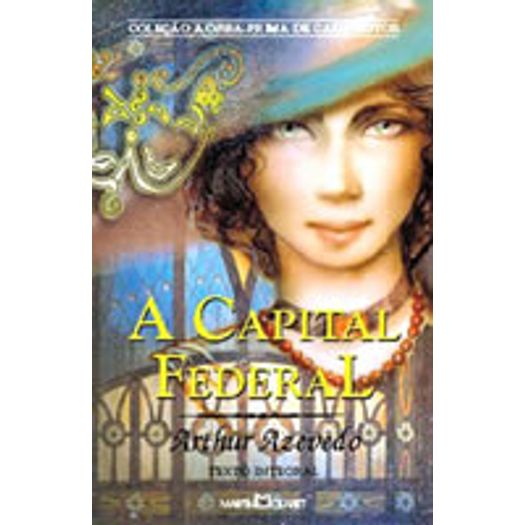 Capital Federal, a - 94 - Martin Claret