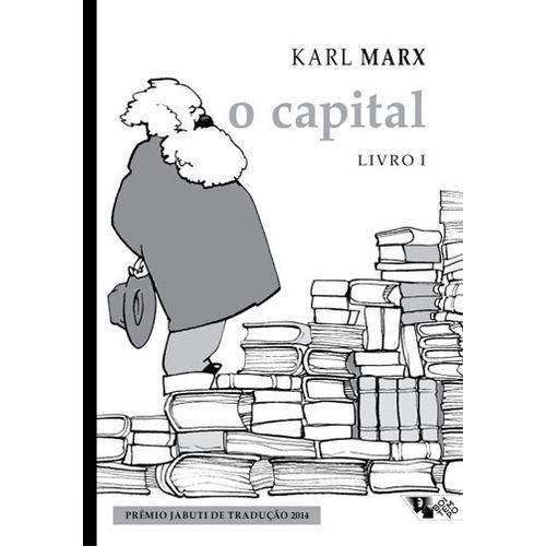 Capital - Livro 1