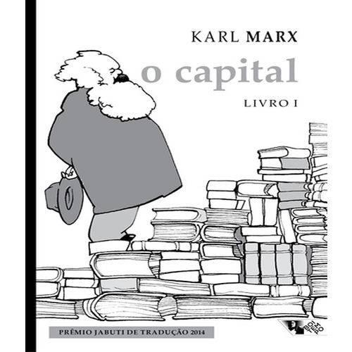 Capital, o - Livro 1 - 02 Ed - Capa Dura