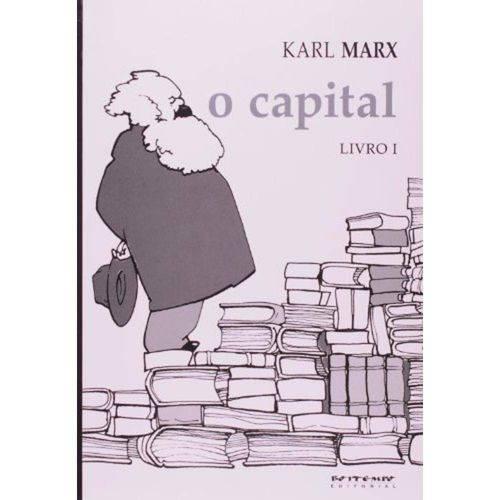 Capital, o - Livro 1