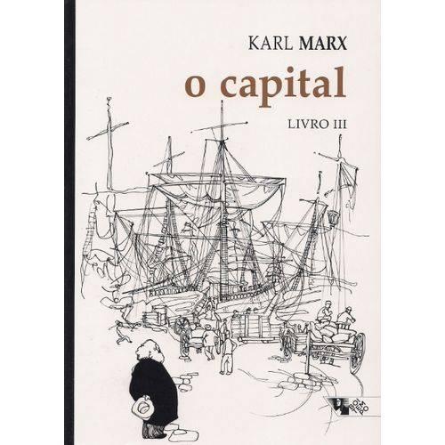 Capital, o - Livro 3