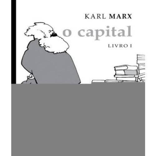 Capital, o - Livro I - 02 Edi
