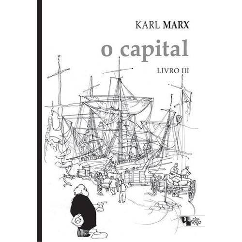Capital, o - Livro Iii - Brochura