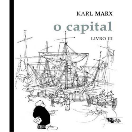 Capital, o - Livro Iii