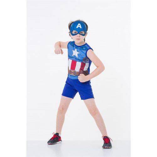 Capitão América Clássico Pop
