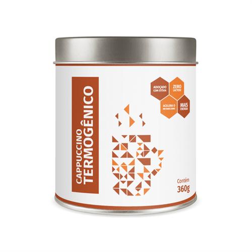 Cappuccino Termogênico 360g 360g