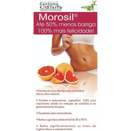 Capsula Morosil 500mg - 30caps