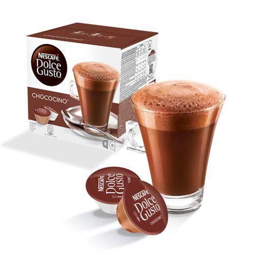 Cápsula Nescafé Dolce Gusto Chococino – 16 Cápsulas – Nestle