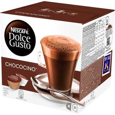 Cápsulas de Café Chococino Nescafé Dolce Gusto 270g