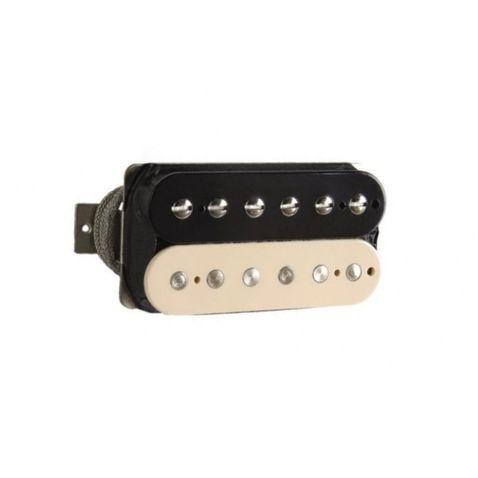 Captador Guitarra Gibson 498t Bridge Zebra Zebra