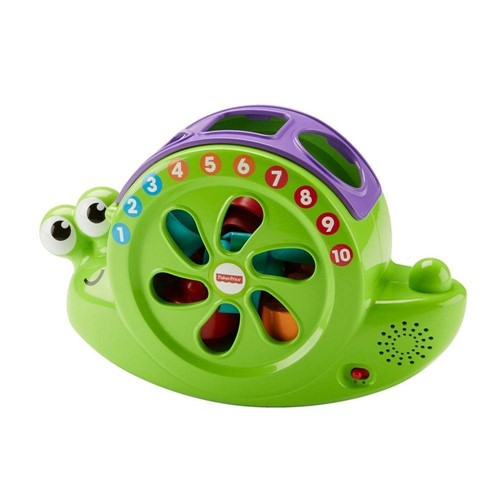 Caracol Animado - Fisher Price