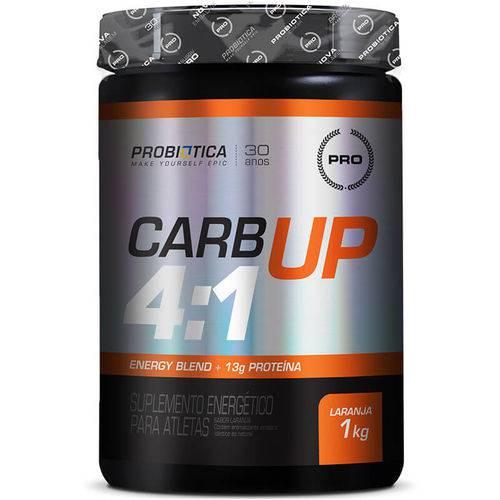 Carb-up 4:1 Pos (1kg) Probiotica