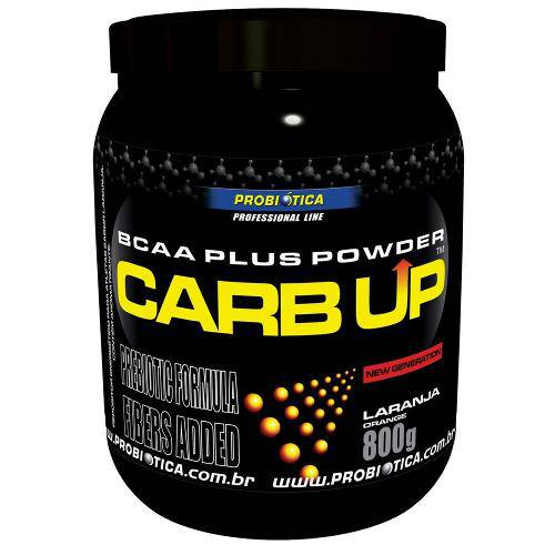 Carb Up (800g) - Probiótica - Açaí C/ Guaraná