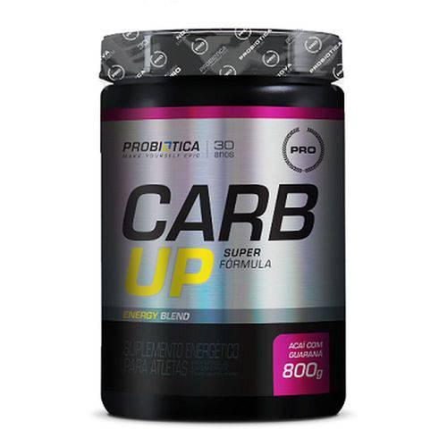 Carb Up (800g)- Probiótica