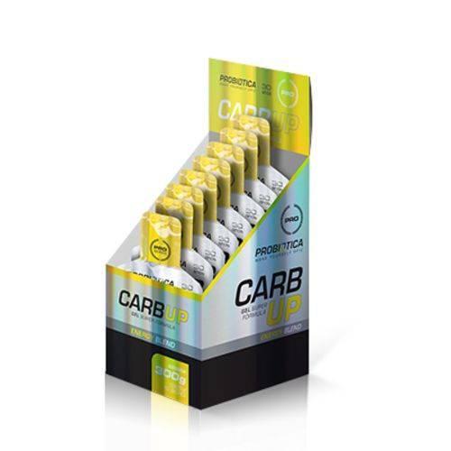 Carb Up Gel C/ 10 Sachês - Probiótica