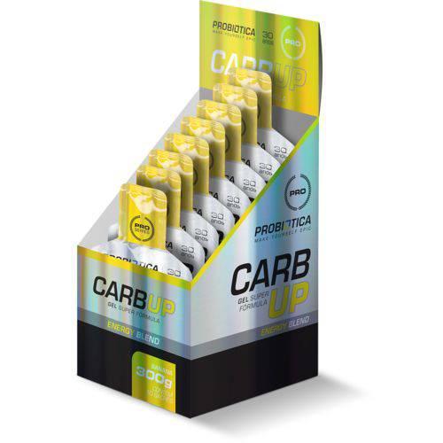 Carb Up Gel (caixa C/ 10 Saches) - Probiotica