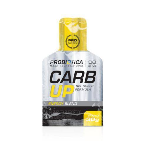 Carb Up Gel Probiótica