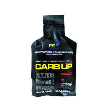Carb Up Probiótica Gel Black 30g