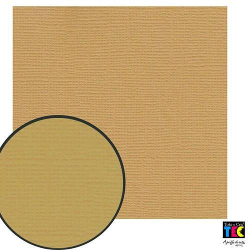 Cardstock Texturizado Toke e Crie Areia - 14843 - Pcar412