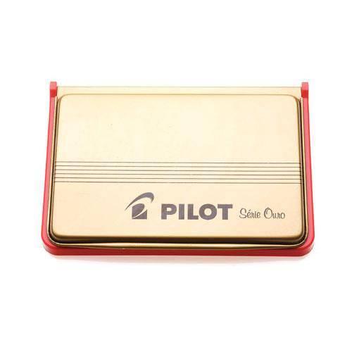 Carimbeiro N 3 Vermelha - Pilot