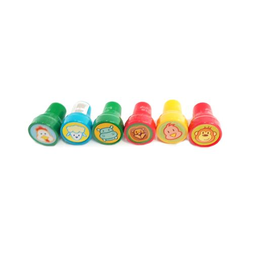 Carimbo Cis Stamp Animais 1009475