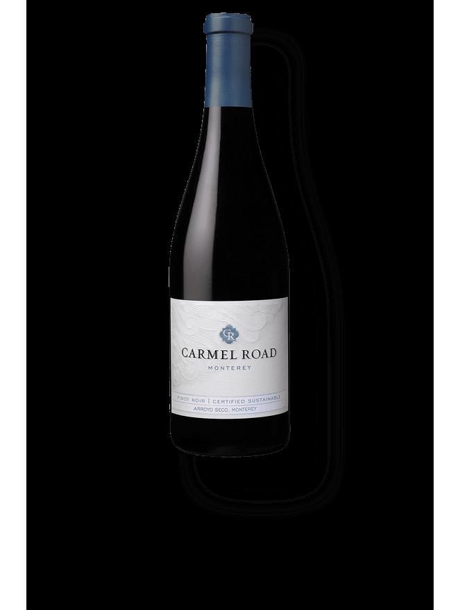Carmel Road Monterey Pinot Noir 2014