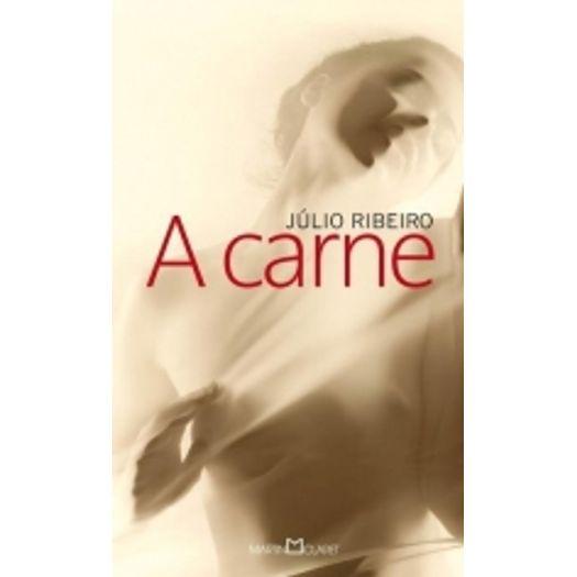 Carne, a - Martin Claret