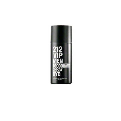 Carolina Herrera 212 Vip Men - Desodorante Spray Masculino 150ml