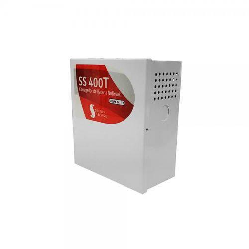 Carregador de Bateria 12V 3A SS400T