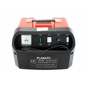 Carregador de Bateria Automotiva CBA-400 CBA400I - Planatc