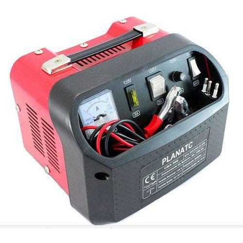 Carregador de Bateria Automotiva Cba300 18a Planatc