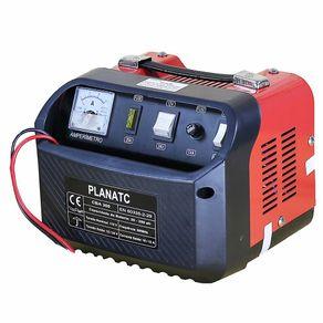 Carregador de Bateria Automotiva CBA3002I - Planatc