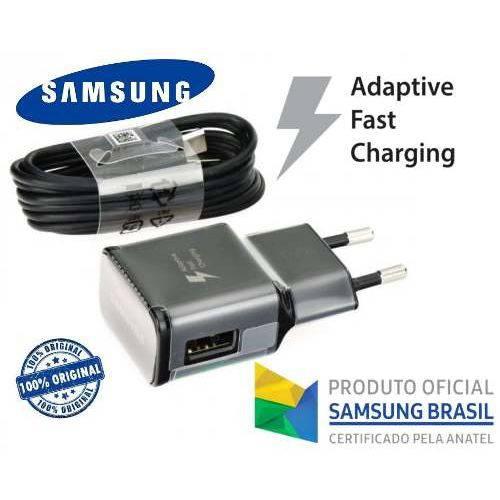 Carregador Fast Charging Original Galaxy S8- o Mais Barato