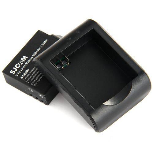 Carregador Sjcam - Micro Usb