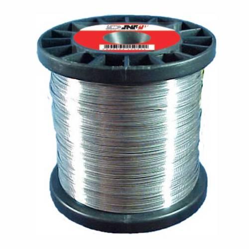 Fio de Aço Inoxidável 0,90mm - 2,00kg - Dni 9526