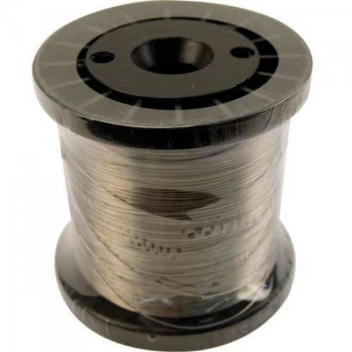 Carretel de Arame para Cerca Eletrica 0,60mm Dni