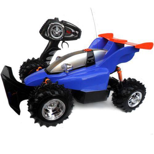 Carrinho Carro Controle Remoto Fighter Candide Garagem SA