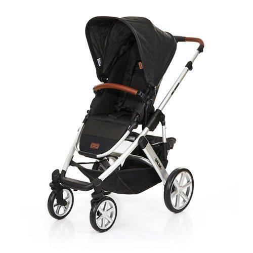 Carrinho de Bebê ABC Design Salsa 4 Piano (6 Meses a 15kg)