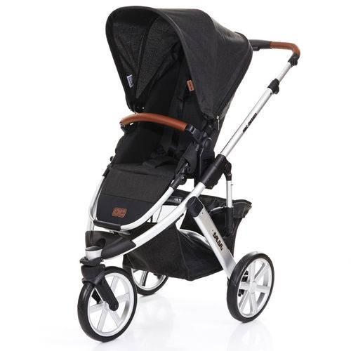 Carrinho de Bebê ABC Design Salsa3 Piano