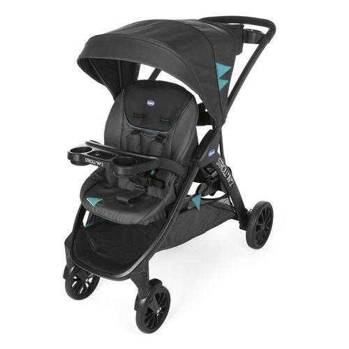 Carrinho de Bebê Chicco Stroll In 2 Octane