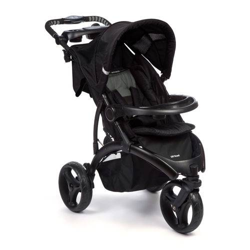 Carrinho de Bebê Infanti Off Road - Onyx