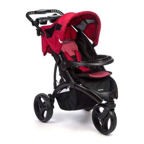 Carrinho de Bebê Infanti Off Road