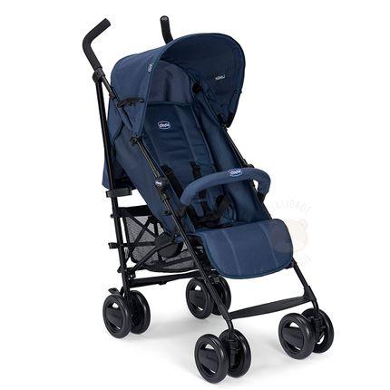 Carrinho de Bebê London Blue Passion - Chicco