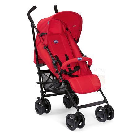 Carrinho de Bebê London Red Passion - Chicco