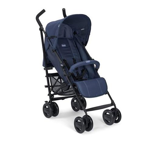 Carrinho de Bebê London Up Blue Passion Chicco