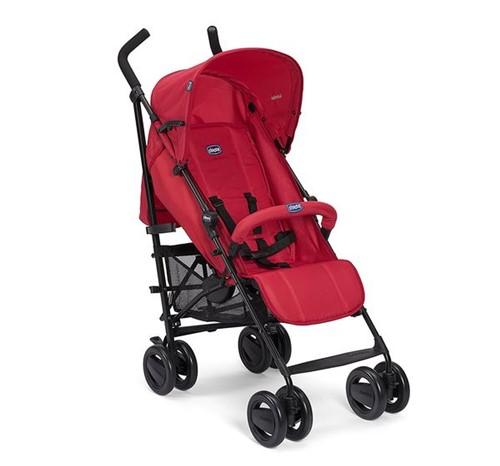 Carrinho de Bebê London Up Red Passion Chicco