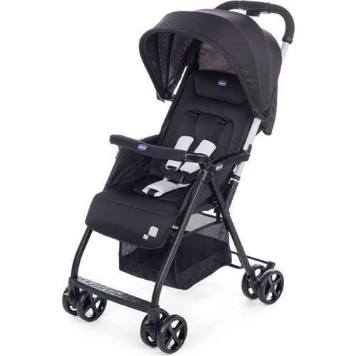 Carrinho de Bebê Ohlala Black Night – Chicc