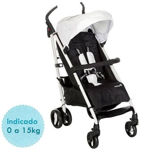 Carrinho de Bebê Safety 1st Umbrella Compa City Ii Pop Ice
